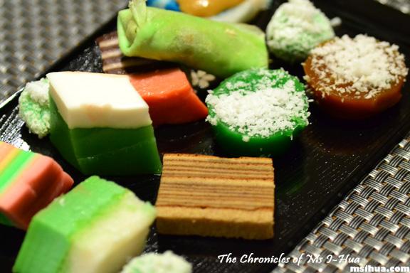 nyonya kuih hut lims sweets historical summit malaysia cuisine blogger final week kitchen lim